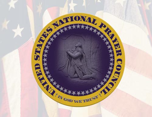 US National Prayer Council