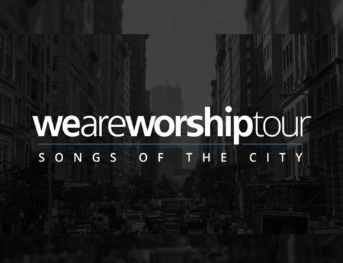 We Are Worship